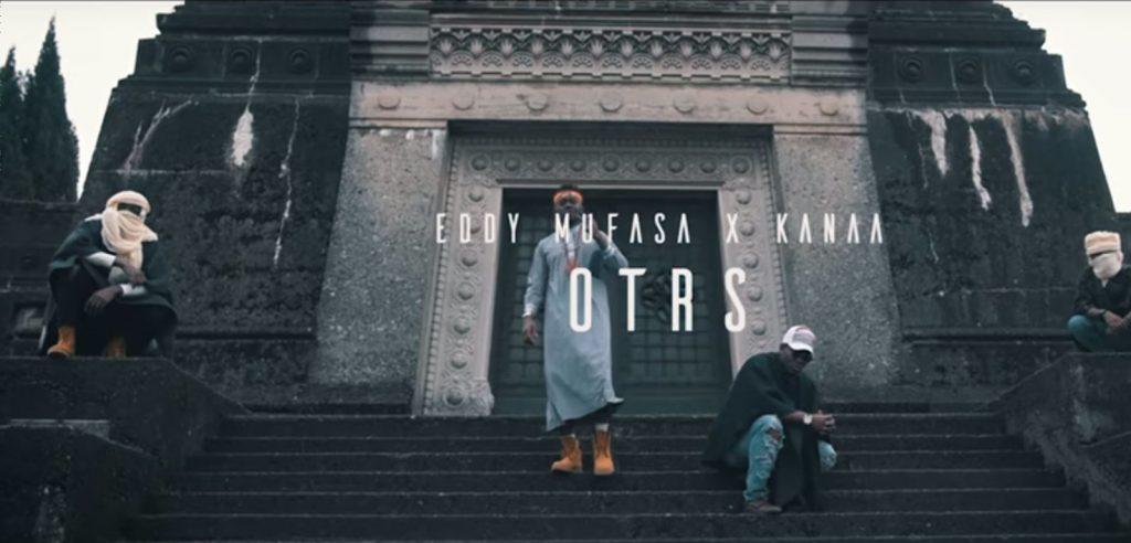 Eddy Mufasa x KanAa - OTRS (Prod by @Thagodsolis)