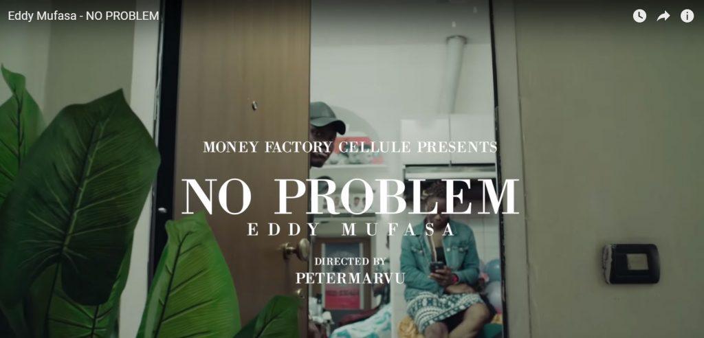 Eddy Mufasa - NO PROBLEM